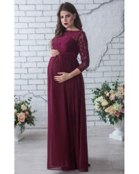 25 new Dress Designs For Pregnant Women  playzoa.com