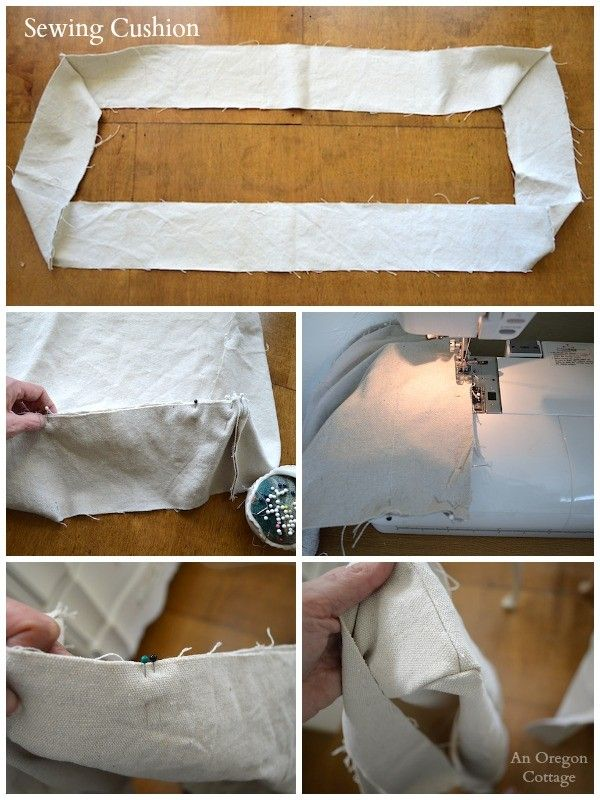 DIY Tufted French Mattress Cushion Ballard Catalog