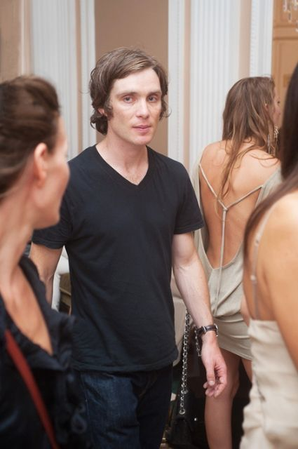 The 25 best Cillian murphy wife ideas on Pinterest