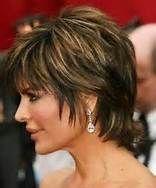 tucked ear hairstyles