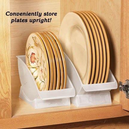 Best 25+ Plate Storage ideas on Pinterest