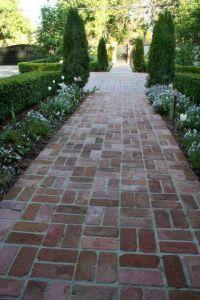25+ best ideas about Brick paving on Pinterest | Brick ...
