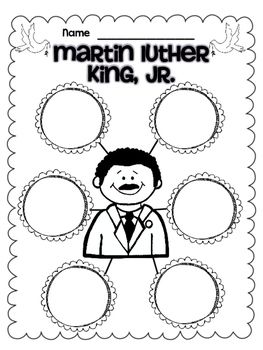 169 best images about Martin Luther King Day Resources