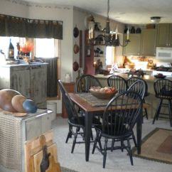 Windsor Kitchen Chairs Rental Nyc 25+ Best Ideas About Primitive Dining Rooms On Pinterest ...