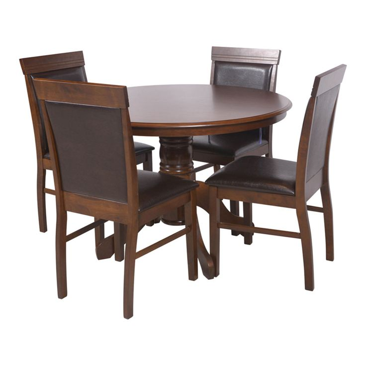 1000 ideas about Comedor 4 Sillas on Pinterest  Juego