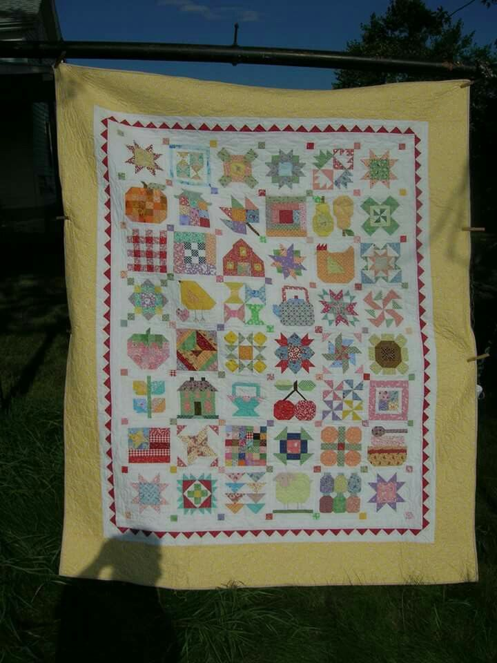 1000 Images About Quilt Farm Girl Vintage By Lori Holt On Pinterest Girls Fabrics And Quilting