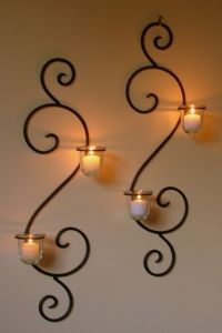 25+ best ideas about Wall candle holders on Pinterest ...
