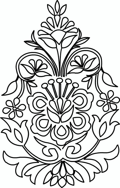649 Best Images About Embroidery Designs