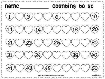 25+ best ideas about Kindergarten Counting on Pinterest