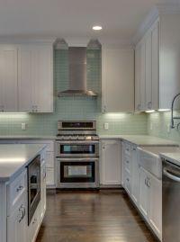 1000+ images about Kitchen Backsplash on Pinterest   Teal ...