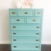 17 Best ideas about Teal Chest Of Drawers on Pinterest ...