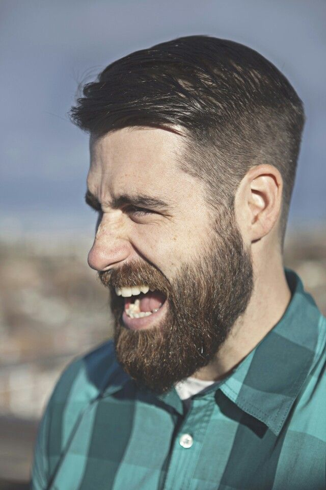 650 Best Images About Beards Show On Pinterest Hair Beards And