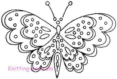17 Best ideas about Butterfly Design on Pinterest