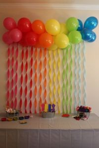 17 Best ideas about Streamer Wall on Pinterest | Photo ...