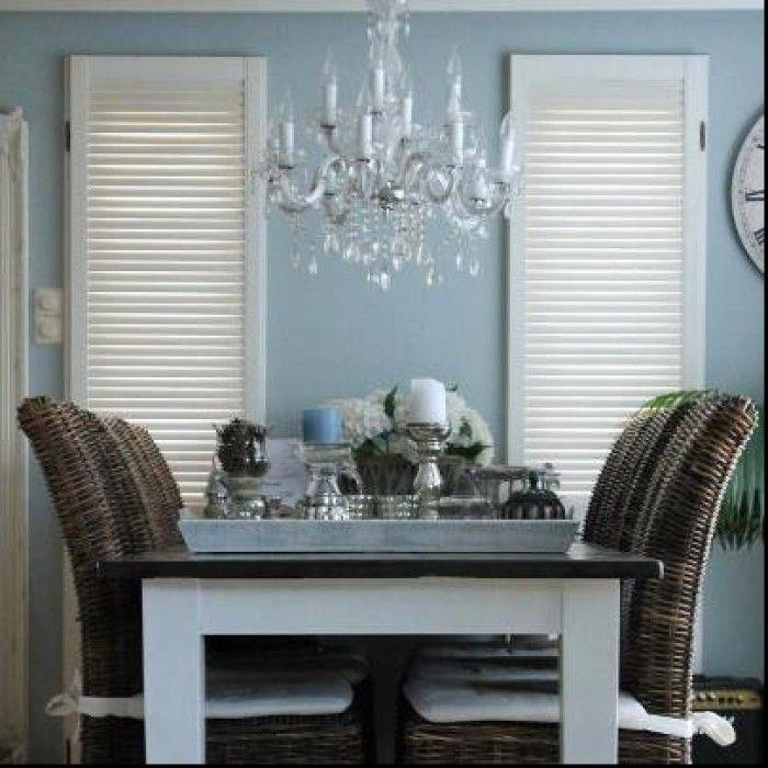 25 beste ideen over Blauw grijze keukens op Pinterest