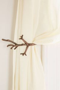 17 Best ideas about Curtain Ties on Pinterest