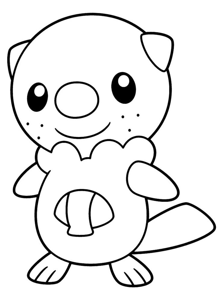 Best 25+ Pokemon Coloring Pages ideas on Pinterest