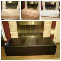 1000+ ideas about Baby Proof Fireplace on Pinterest