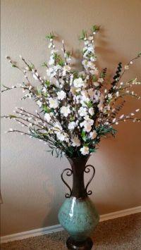 Best 25+ Floor vases ideas on Pinterest | Floor vase decor ...
