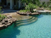 1000+ ideas about Walk In Pool on Pinterest
