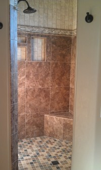 16 best ideas about showers without doors on Pinterest ...