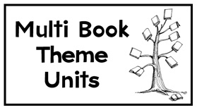 1000+ images about Thematic Book Units for Elementary