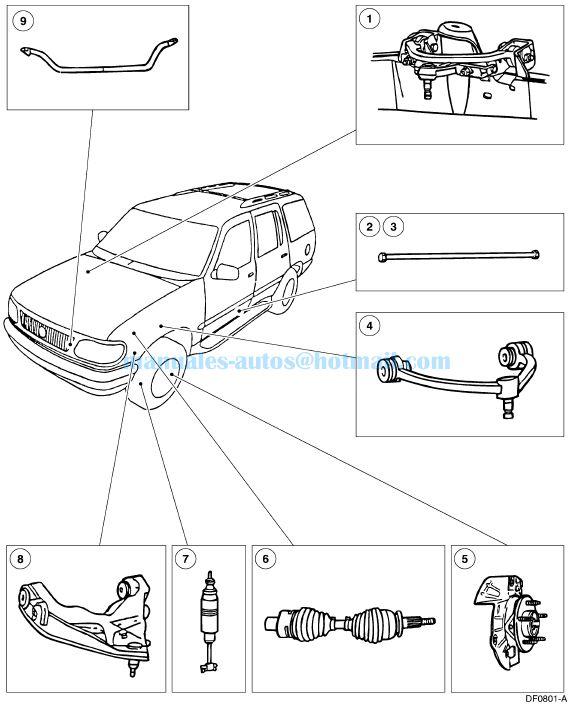 Manual-de-Reparacion-Ford-Explorer-1996-1997-1998-1999