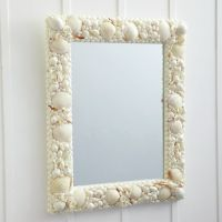 23 Best images about Seashell Mirrors on Pinterest