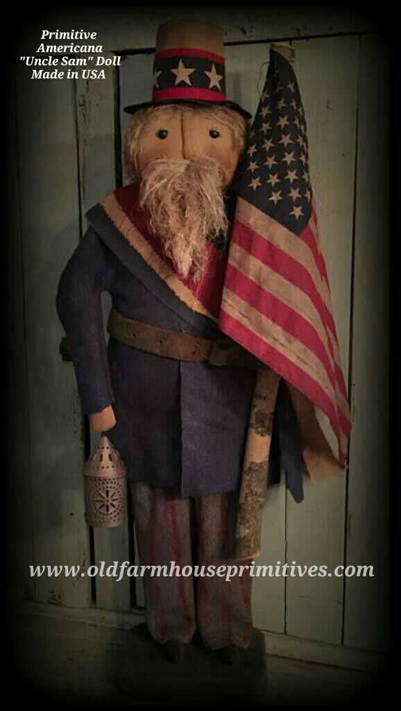 11 Best Images About Uncle Sam On Pinterest Folk Art