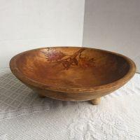 Best 20+ Wooden Fruit Bowl ideas on Pinterest