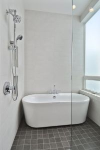 17 Best ideas about Stand Alone Bathtubs on Pinterest ...