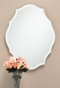 1000+ ideas about Beveled Mirror on Pinterest | Wall ...