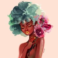 25+ best ideas about Black women art on Pinterest ...