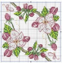 17 Best images about Cross Stitch Biscornu on Pinterest