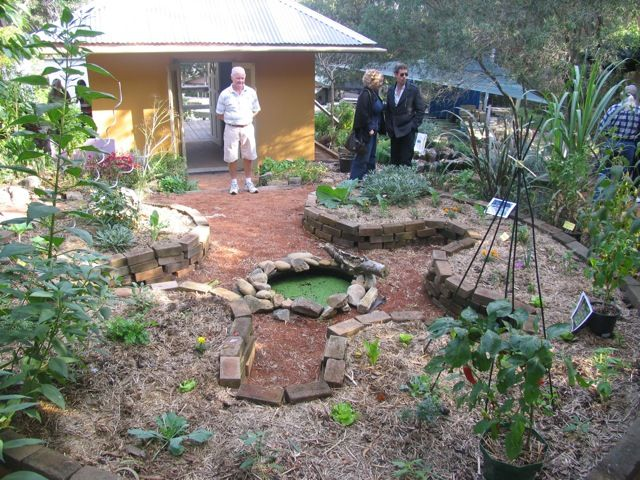 17 Best Images About Permaculture Backyard Gardens! On Pinterest