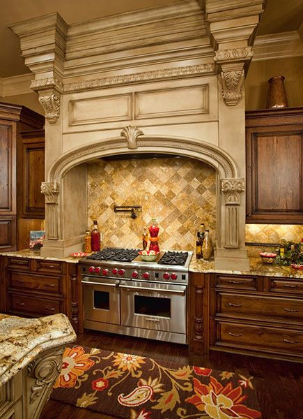 91 Best Images About Hood Styles On Pinterest Interior