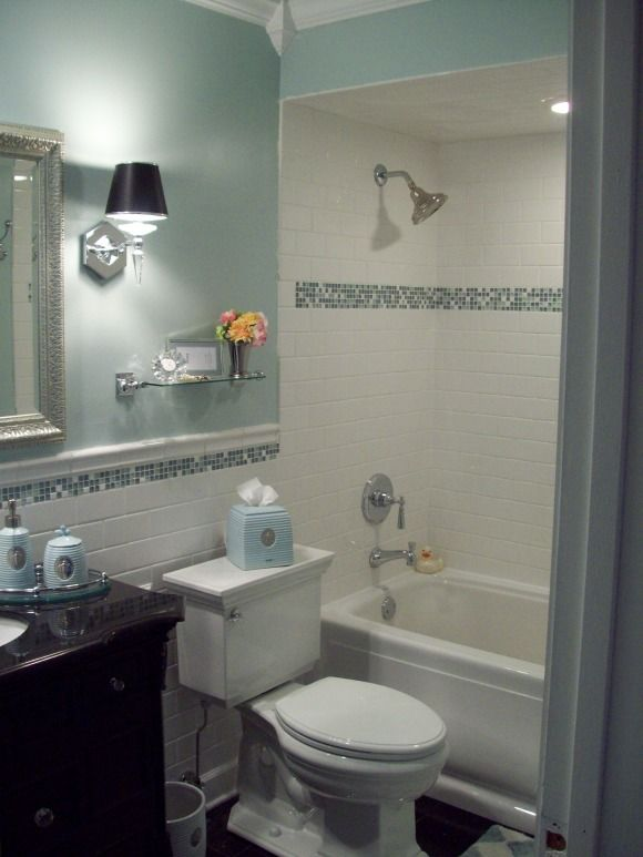 Best 25 Accent tile bathroom ideas on Pinterest
