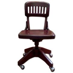 Sikes Chair Company Chic Desk 18593 Timehd