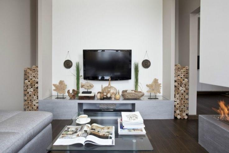 deko wohnzimmer modern - tyentuniverse - Deko Wohnzimmer Modern