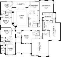 25+ best ideas about Floor Plans on Pinterest | Home plans ...