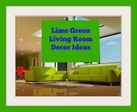 25+ best ideas about Lime green decor on Pinterest | Lime ...