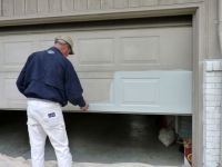 Best 25+ Painted garage doors ideas on Pinterest | Garage ...