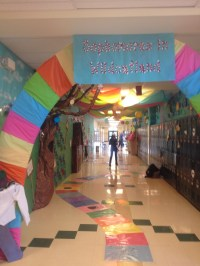 1000+ images about Deck the hall on Pinterest | School ...