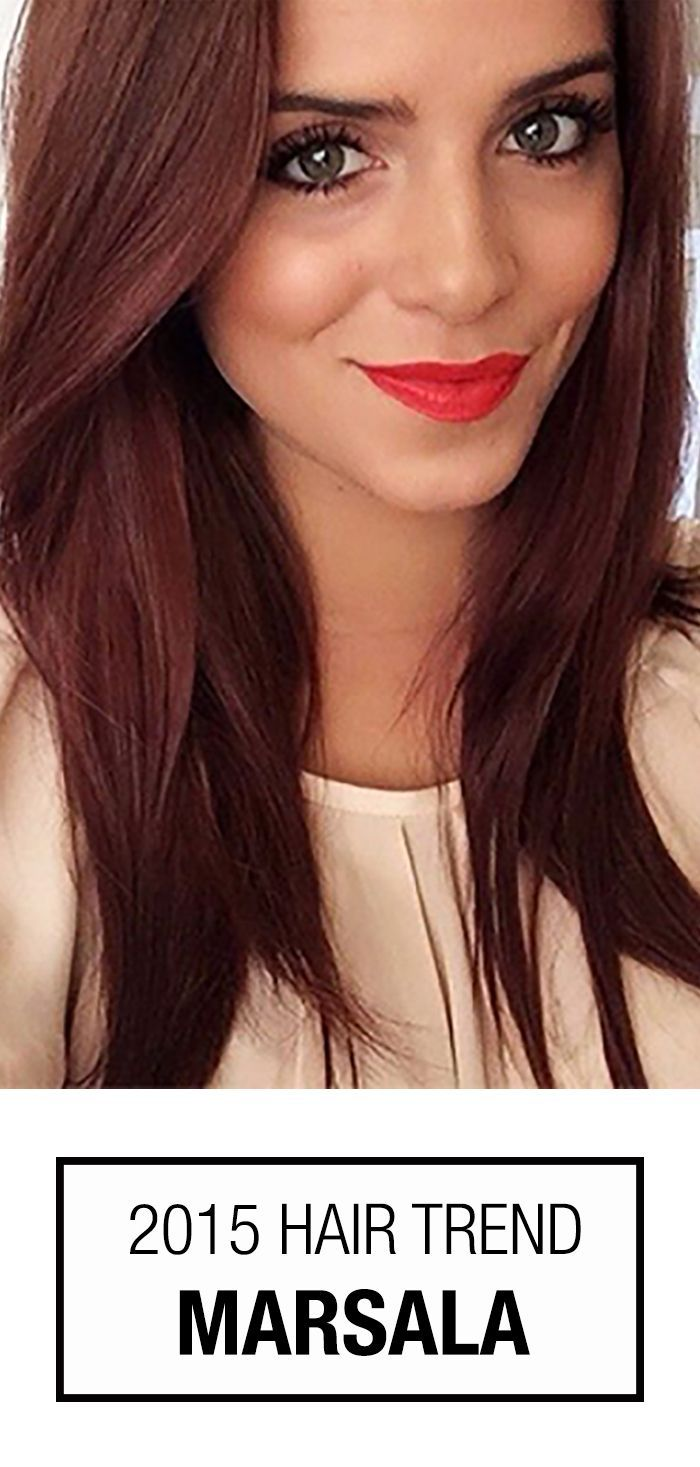 25+ best ideas about Reddish brown hair color on Pinterest