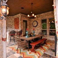 Southwest decor, Patio and Decor on Pinterest