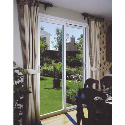 1000 ideas about Curtains For Sliding Doors on Pinterest  Sliding door curtains Glass doors