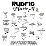 25+ best ideas about Writing rubrics on Pinterest