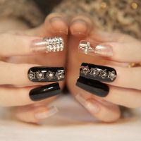 1000+ ideas about Nail Designs Tumblr on Pinterest   Nail ...