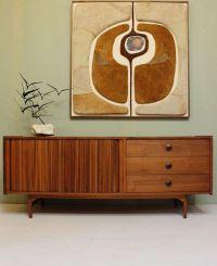 25+ best ideas about Mid Century Furniture on Pinterest