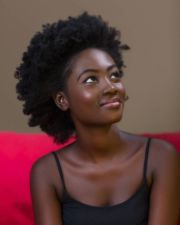 ideas natural afro